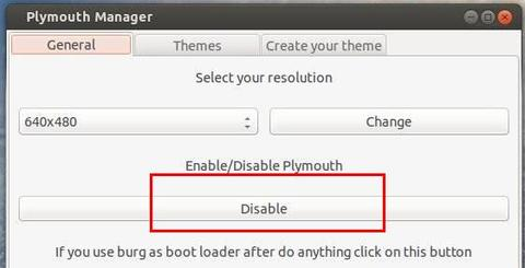 disable-plymouth