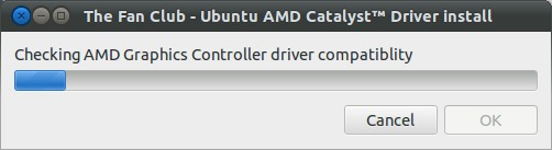 check AMD Graphics Controller driver compatibility
