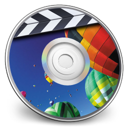 Bombono DVD authoring tool