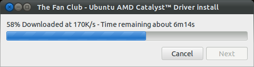 Download AMD Catalyst driver