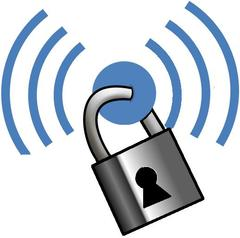 Wireless access point for Android