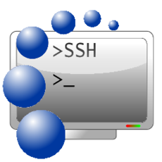 tabbed ssh connection manager