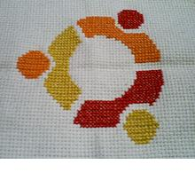 cross stitch app ubuntu
