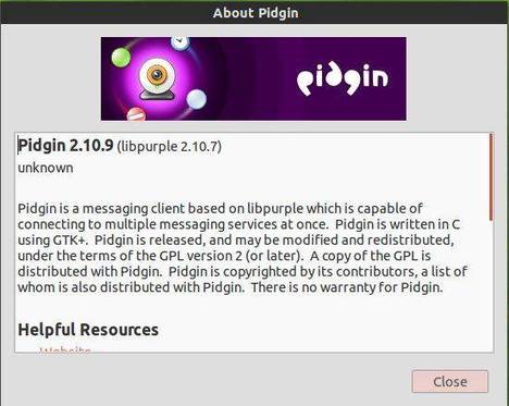 Install the latest Pidgin Release in Ubuntu