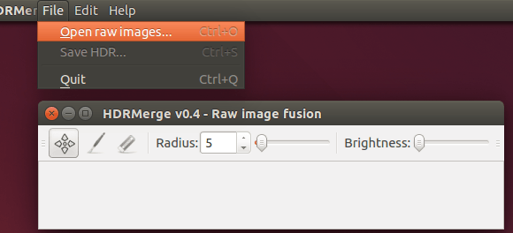 how to open camera in ubuntu