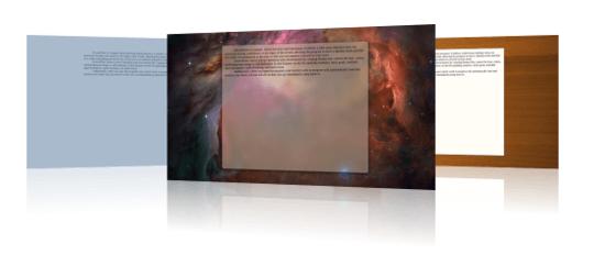 focuswriter screen