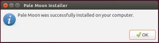 PaleMoon-install-complete
