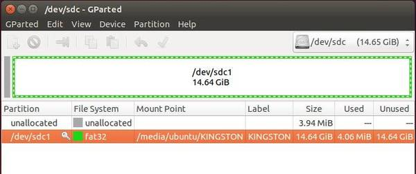 How to Install The Real Ubuntu System on USB Flash Drive