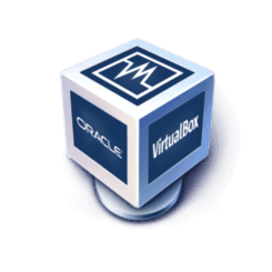 Virtualbox repository