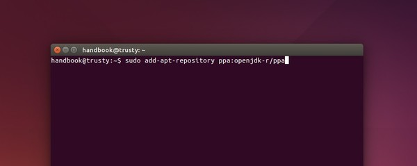 How to Install OpenJDK 8 in Ubuntu 14 04 & 12 04 LTS