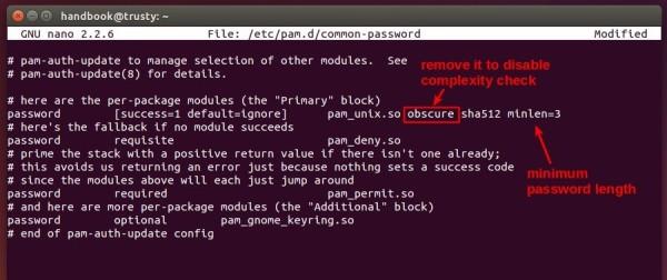 set-password-length