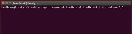 remove-virtualbox
