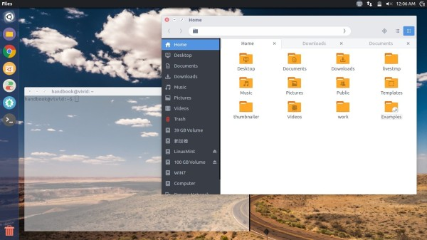 arc-theme-desktop