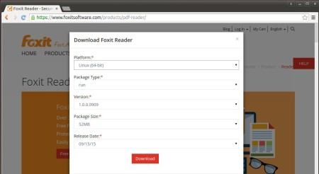 download-foxit-reader