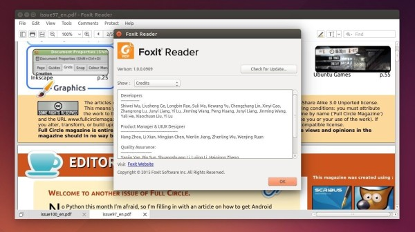 foxit-pdf-reader-in-ubuntu