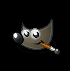 GIMP 2.8.22