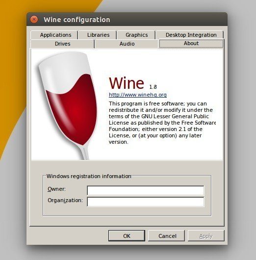 How to Install Wine 1 8 Stable via New PPA in Ubuntu