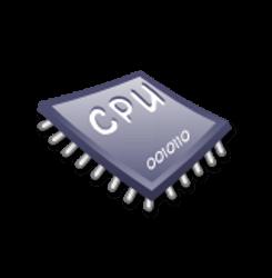 CPU-G