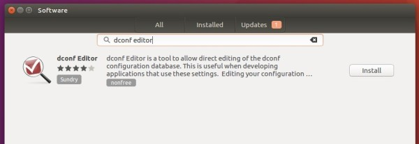 dconf-editor-gnomesoftware