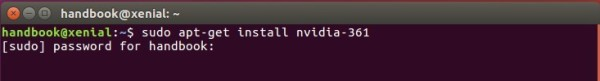 install-nvidia-361