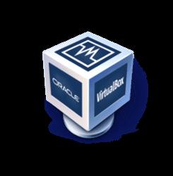 Oracle Virtualbox 5.1.12