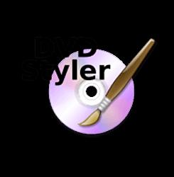 DVDStyler 3.0.3