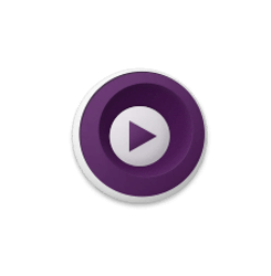 MPV media player logo