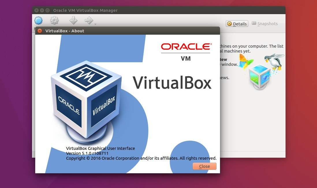 Virtualbox 5 1 Released, How to Install in Ubuntu 16 04 | UbuntuHandbook