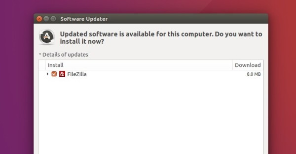 upgrade to FileZilla 3.20
