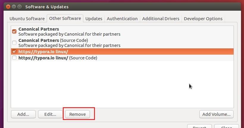 How to Install Typora – A Minimal Markdown Editor in Ubuntu