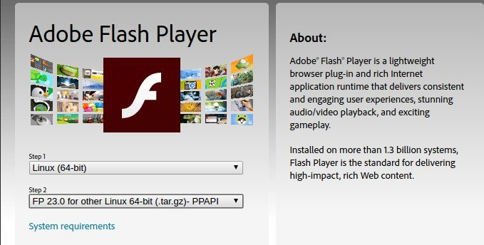 Blog posts advisorsokol How to start flash player
