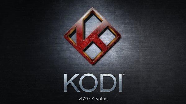 Kodi Media Center 17