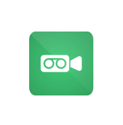 green-recorder-icon