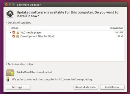 VLC 3 0 5 Released, How to Install it in Ubuntu 18 04