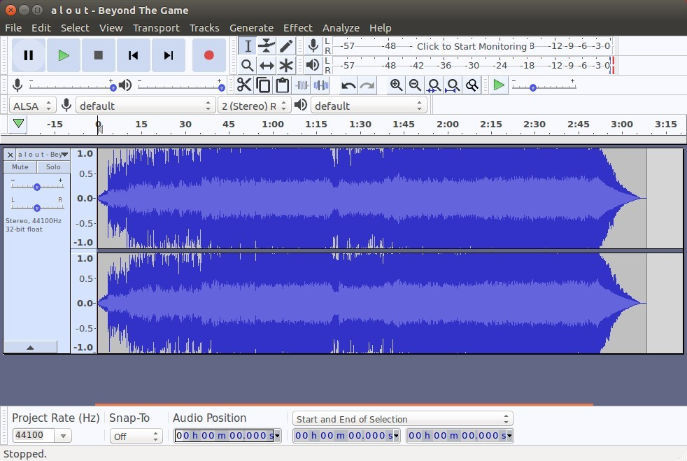 Audacity 2 2 2 Released! (How to Install / Upgrade