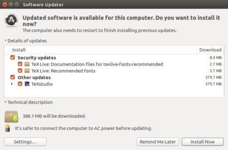 tex live ubuntu download