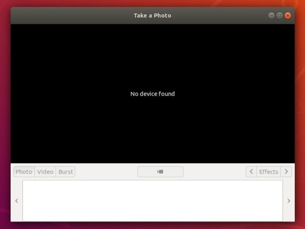 How to Disable Your Laptop's Webcam in Ubuntu 18 04