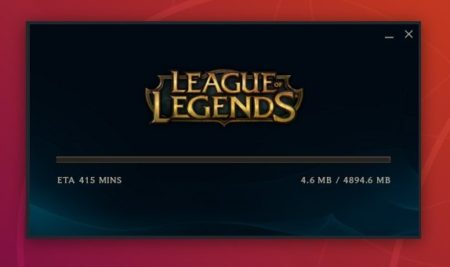 Install League Of Legends In Ubuntu Via Snap For Testing Ubuntuhandbook