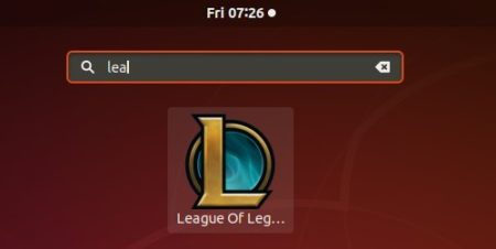 ubuntu 14.04 league of legends
