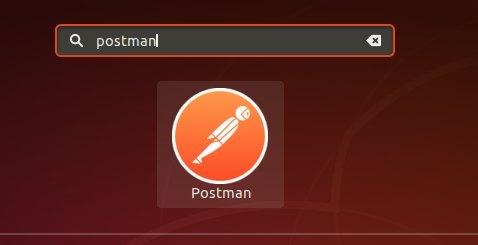 postman ubuntu