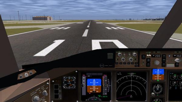 FlightGear Flight Simulator 2018 3 Released with New