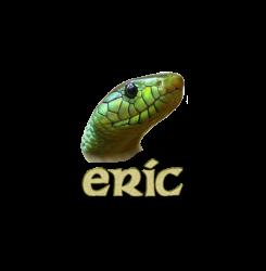 Eric, python ide youtube.